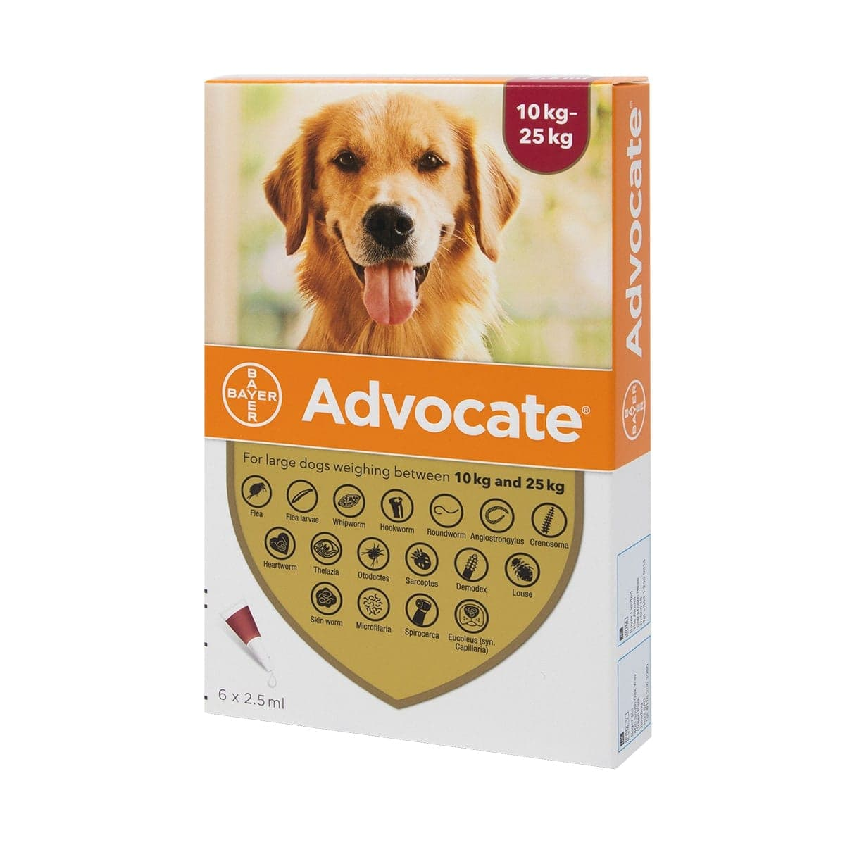 Advocate For Dogs Less Than Half Price Pet Drugs Online