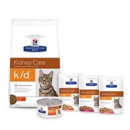 Hill S K D Kidney Care Prescription Diet Cat Food