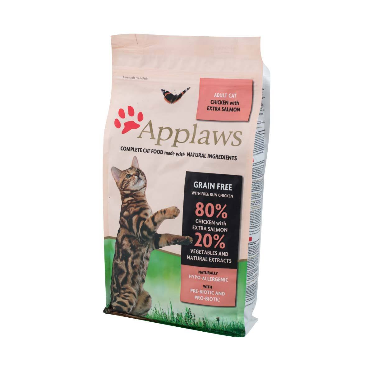 The drug Sinulox (for cats). Application features