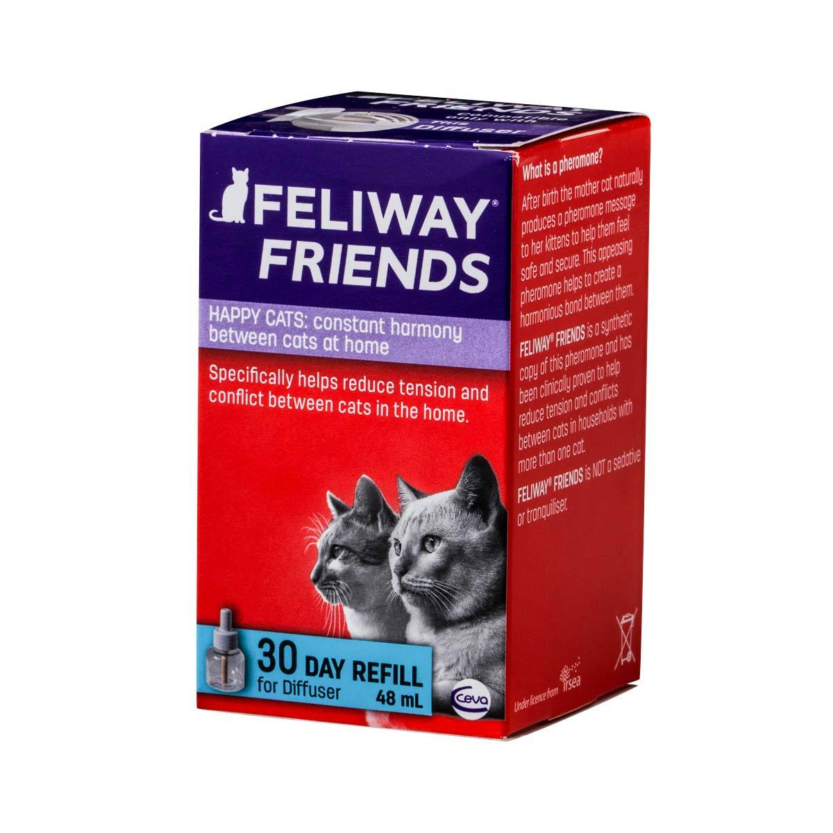 Stressed Cat? Shop Our Low Cost Range and Save - Pet Drugs