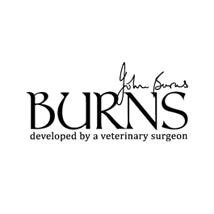 Burn's pet food