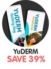 10% Off YuDERM